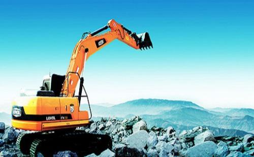 挖掘机液压油选用