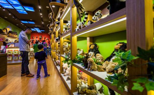 2016年上半年中国玩具进出口概况