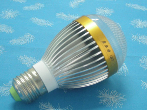 LED车用照明进入快速发展通道
