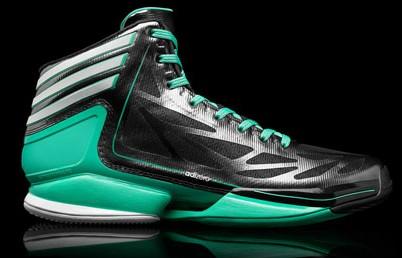 adidas出新款最轻篮球鞋