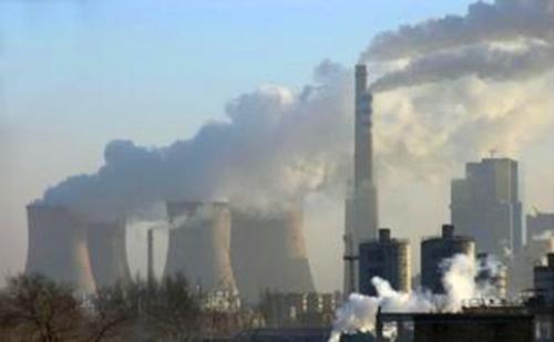 五项污染物排放新标准发布 倒逼产业转型升级