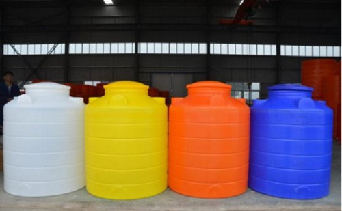 如何挑选经久耐用的塑料储罐
