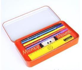 小学生发明护眼报警文具盒中国制造网小学宿豫商业实验第一图片