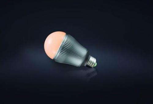 LED照明产品市场渗透率提高