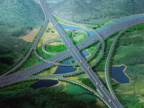 交通部:建立公路建设市场体系