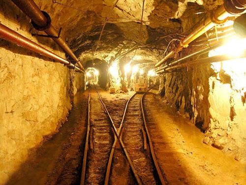 一季度采矿业利润同比下降61%– 中国制造网