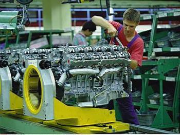 1~4月全国机械工业主要经济数据统计