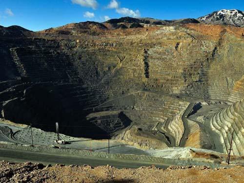 铜矿减产难缓供应过剩压力