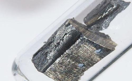 24种矿产已确定为战略性矿产