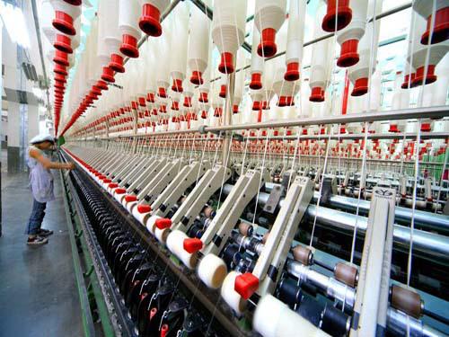 纺织业需释放创新驱动力