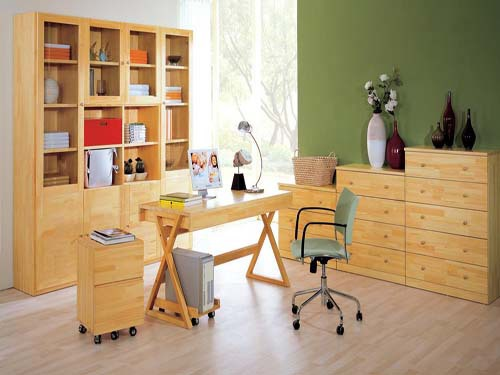 木家具最嚴環保標準7月1日實施