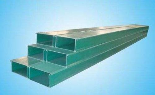 玻璃钢电缆桥架价格变动受什么影响