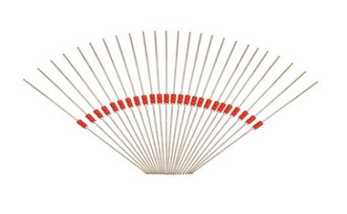 热敏电阻的工作原理和特点