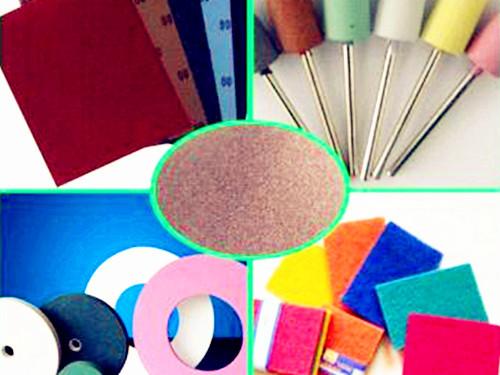 磨料磨具生产企业的转型