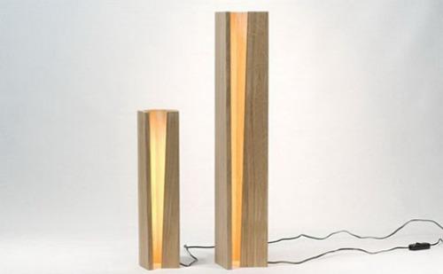 介绍几个具有设计感的阅读灯