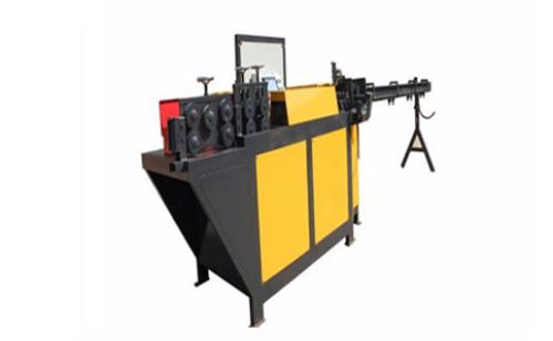 常用钢筋加工机械设备介绍