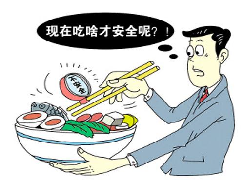 社会资讯_食品安全– 中国制造网商业资讯