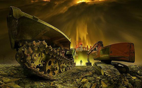 我国已成功研发残矿回收技术