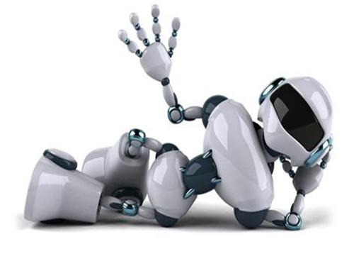 """多地布局""""机器人""""战略"""