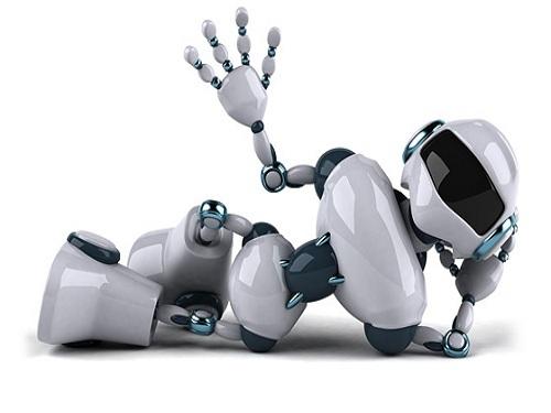 机器人产业发展规划