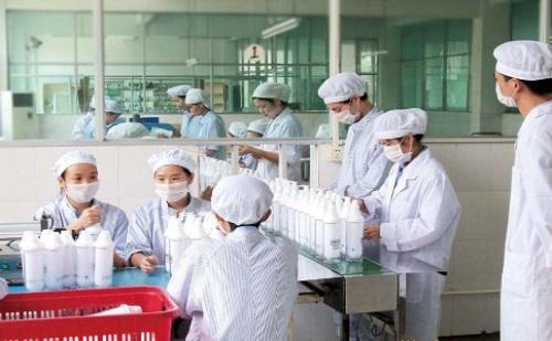 国内外化妆品工厂OEM贴牌生产的区别