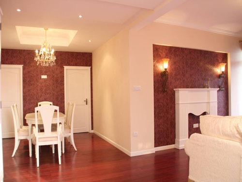 门与地板颜色搭配学问