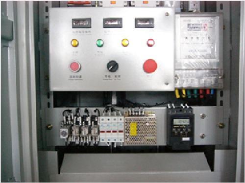 GGDZ照明稳压节电柜软启动功能