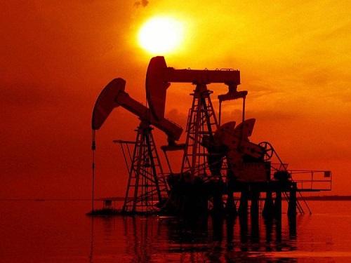 之信矿产:原油或进入反弹