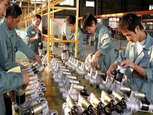 闽东电机电器产业转型升级透析