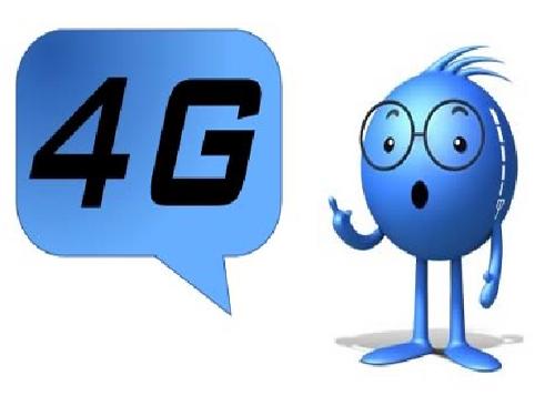4G手機出貨量同比激增五倍