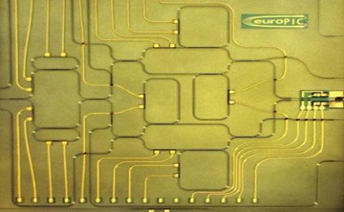 微波光子器件或改变微波通信未来