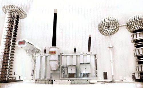 2016年输变电设备行业概况简析