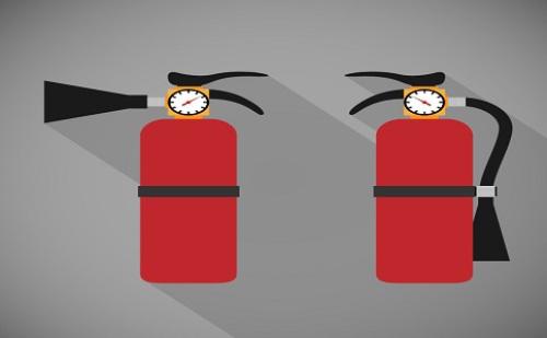 灭火器材在使用过程中应该注意哪些?