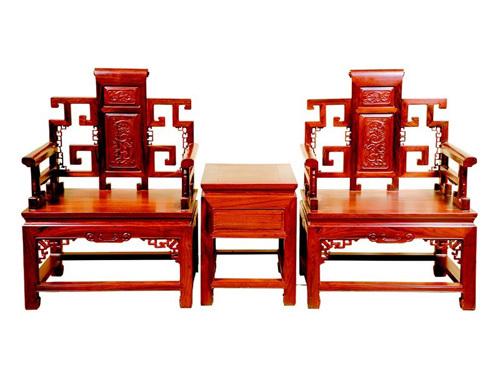 2015年影響紅木家具行業的新規