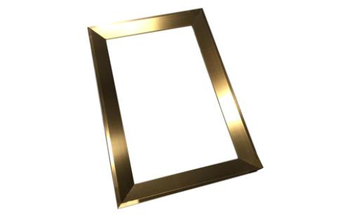 不锈钢镜框的优势