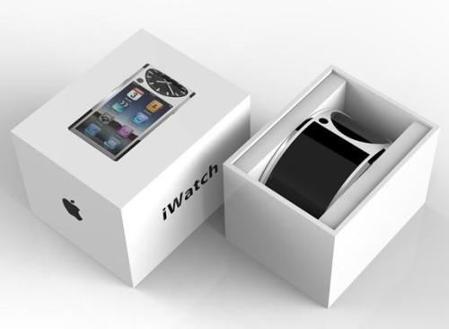 iWatch引爆智能手表革命