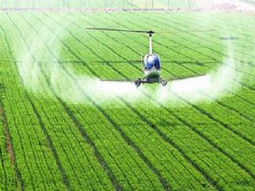 """农业搭上现代化""""快车""""成趋势"""