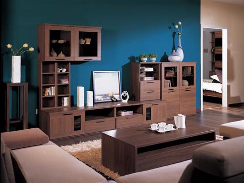 板式家具卖场板式家具造型图片6