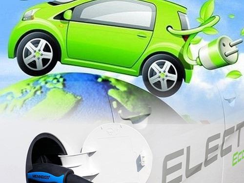 车企加快新能源汽车产业链布局