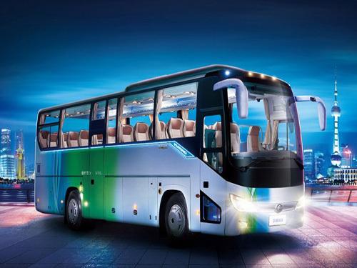 能源公交車運營年補貼達8萬元