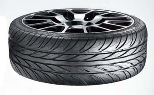 轮胎性能对汽车安全的重要性