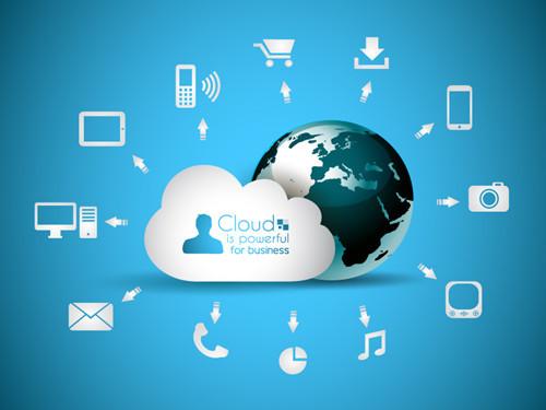 物联网正在推动云计算