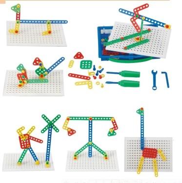 我国儿童益智玩具设计现状分析