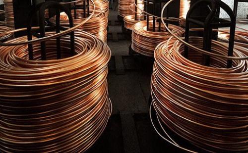 铜价的影响因素及企业应对措施