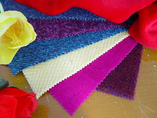 纺织产品出口将全额退税