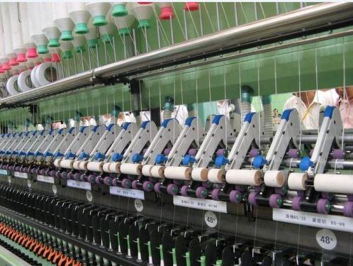 纺织齐行业品牌生长优越