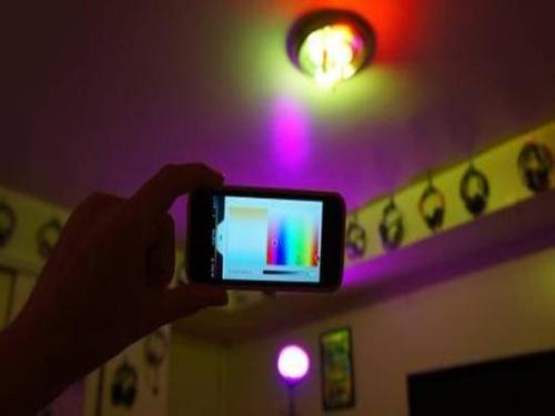 数据解读:智能灯泡有多神奇?