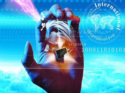 物联网推动产业增长