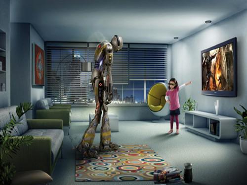 探索智能制造 智慧家庭跨界融合正当时