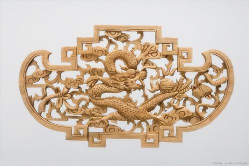 木雕工藝品的保養常識
